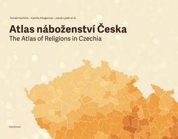 Atlas náboženství Česka