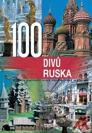 100 divů Ruska