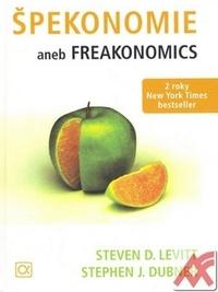 Špekonomie aneb Freakonomics