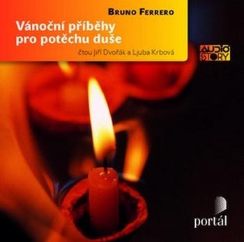 Vánoční příběhy pro potěchu duše - CD (audiokniha)