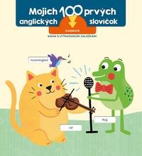 Mojich 100 prvých slov v angličtine - Zvieratá
