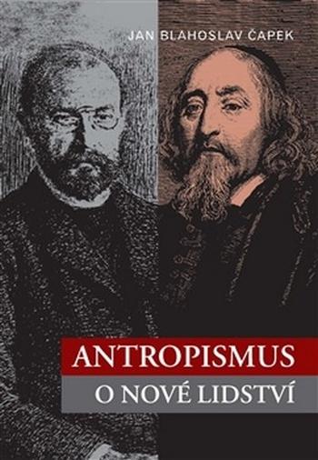 Antropismus. O nové lidství
