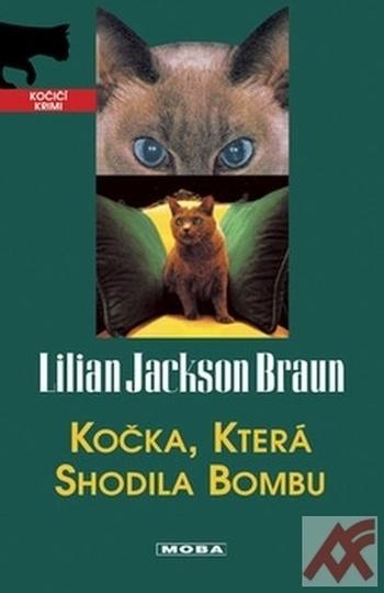 Kočka, která shodila bombu