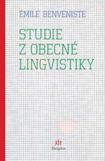Studie z obecné lingvistiky