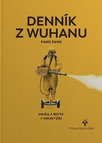 Denník z Wuchanu