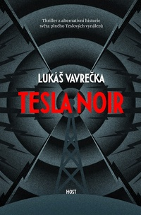 Tesla Noir