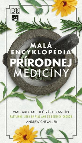 Malá encyklopédia prírodnej medicíny