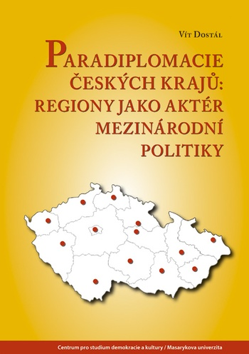 Paradiplomacie českých krajů: