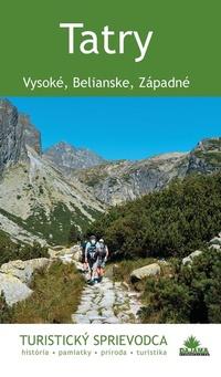Tatry: Vysoké, Belianske, Západné