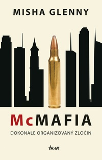 McMafia - Dokonale organizovaný zločin