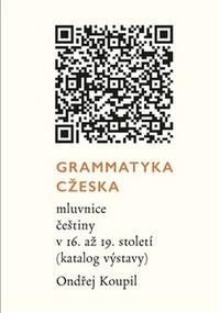 Grammatyka Cžeska