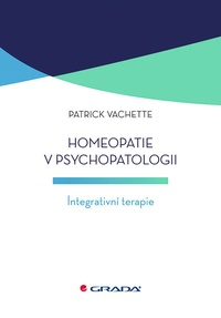 Homeopatie v psychopatologii