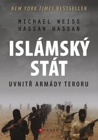 Islámský stát. Uvnitř armády teroru