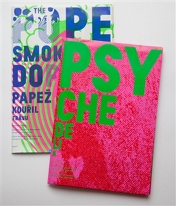 Psychedelia / The Pope Smoked Dope (komplet)