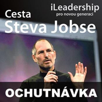 Cesta Steva Jobse (ochutnávka)