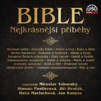 Bible - Nejkrásnější příběhy
