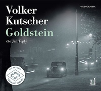 Goldstein - 2CD MP3 (audiokniha)