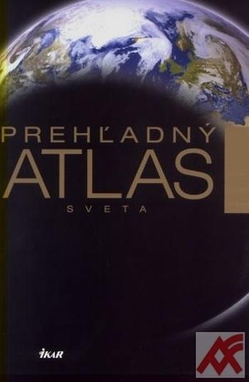 Prehľadný atlas sveta