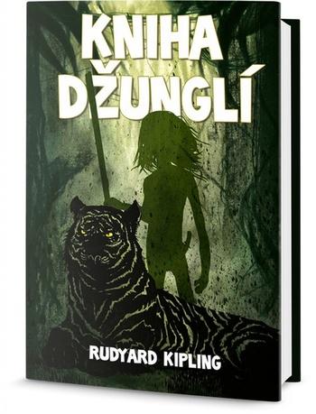 Kniha džunglí (Omega)