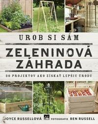 Zeleninová záhrada - Urob si sám