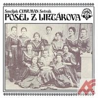 Posel z Liptákova - CD (audiokniha)
