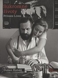 Súkromné životy - DVD