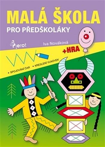 Malá škola pro předškoláky 1