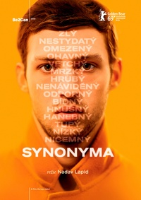 Synonyma - DVD