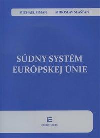 Súdny systém Európskej únie