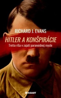 Hitler a konšpirácie