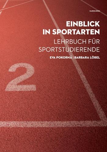 Einblick in Sportarten Lehrbuch für Sportstudierende