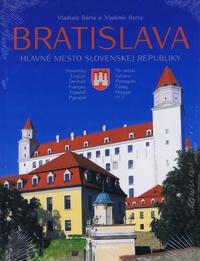 Bratislava Hlavné mesto Slovenskej republiky