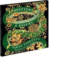 Nestvůra z Essexu - 2CD MP3 (audiokniha)
