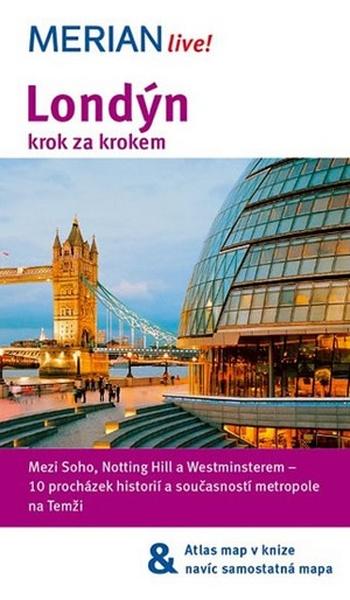 Londýn - Merian