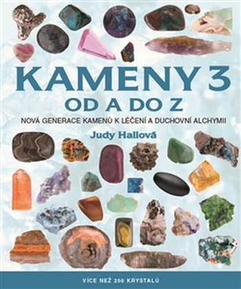 Kameny od A do Z 3