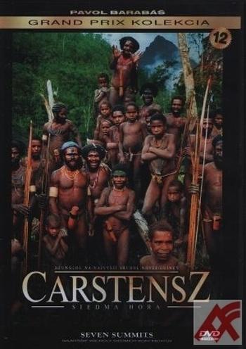 Carstensz - DVD