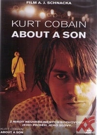 Kurt Cobain - About a Son - DVD