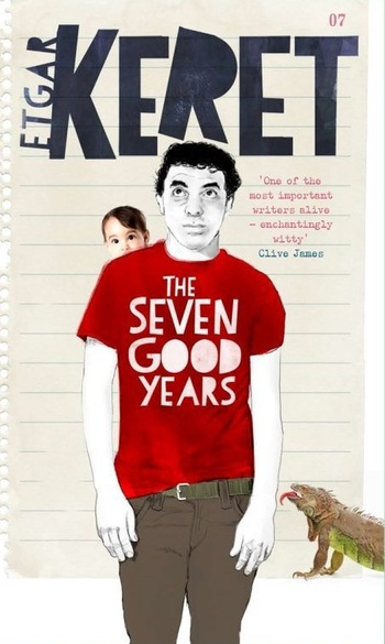 The Seven Good Years (Hardback)
