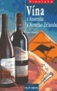 Vína z Austrálie a Nového Zélandu