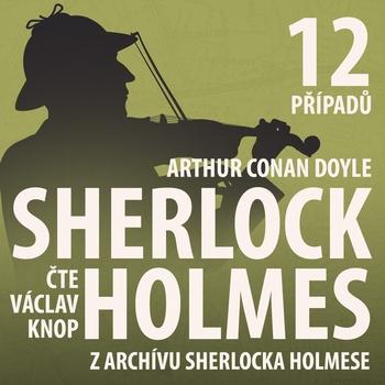 Z archivu Sherlocka Holmese (komplet)