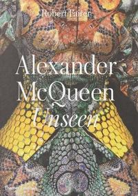 Alexander McQueen. Unseen