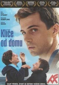 Klíče od domu - DVD (Film X III.)