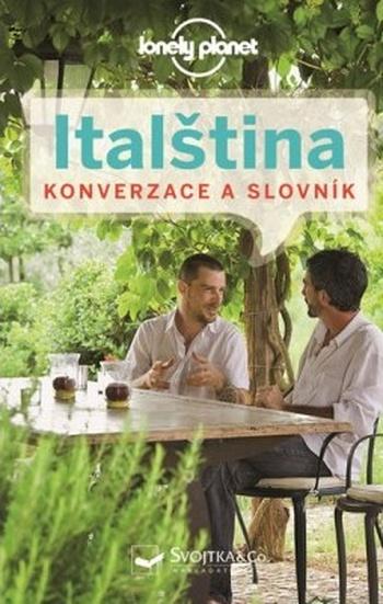 Italština - konverzace a slovník
