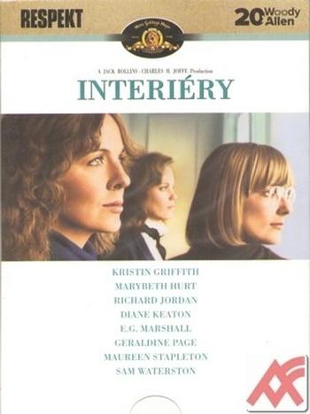 Interiéry - DVD