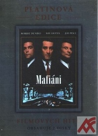 Mafiáni - 2 DVD