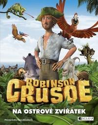 Robinson Crusoe. Na ostrově zvířátek