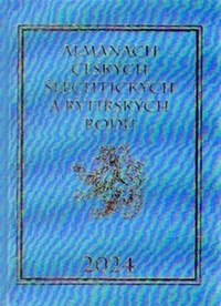 Almanach českých šlechtických a rytířských rodů 2024