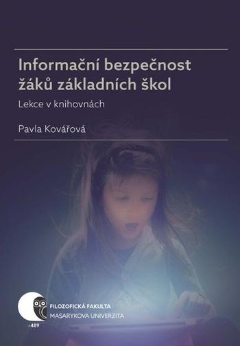 Informační bezpečnost žáků základních škol