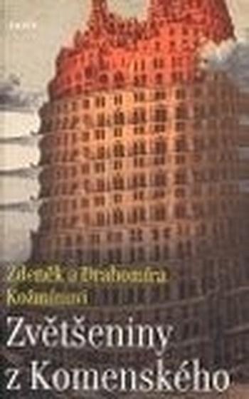 Zvětšeniny z Komenského