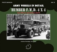 Army Wheels in Detail